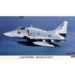 A-4M Skyhawk Brazilian Navy