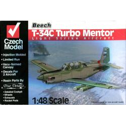 Beech T-34C Turbo Mentor
