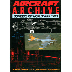 Aircraft Archive: Bombers...