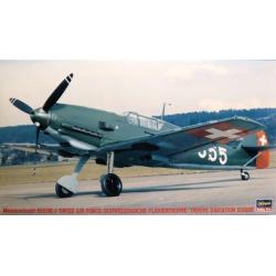 Messerschmitt Bf109E-3...