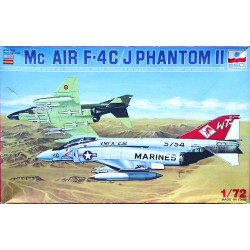 Mc Air F-4C/J Phantom II