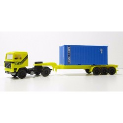 NTK Choyang Volvo Container...