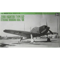 Zero Fighter Type 52 -...