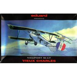 """Nieuport 17 """"Vieux Charles"""""""