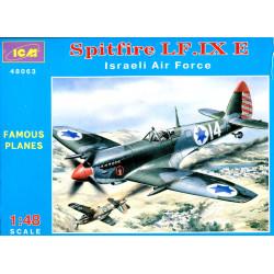 Spitfire LF.IX E Israeli...