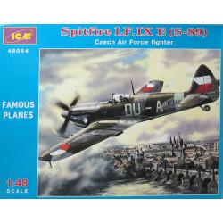 Spitfire LF IX E (S-89)...