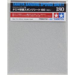 Sanding Sponge Sheet 180