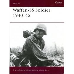 Waffen-SS Soldier 1940-45