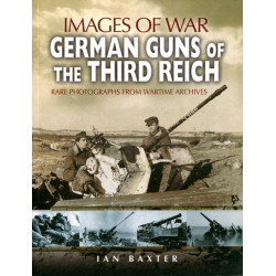 Images of War - German Guns...