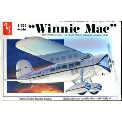 Lockheed Vega Winnie Mae