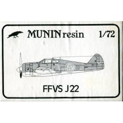 FFVS J22