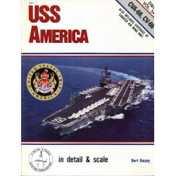Detail & Scale 34: USS...