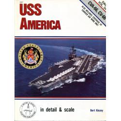 Detail & Scale 34: USS...