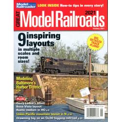Great Model Railroads 2021