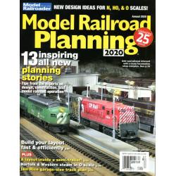 Model Railroader Special...
