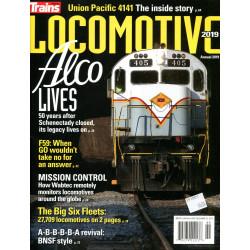 Locomotive 2019