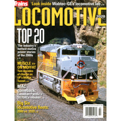 Locomotive 2020