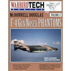 Warbird Tech Series 8:...