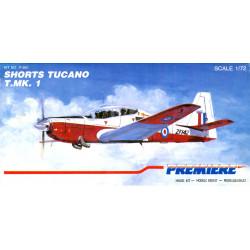Shorts Tucano T.MK.1
