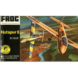 Hotspur II Glider