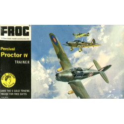 Percival Proctor IV