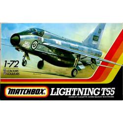 Lightning T55