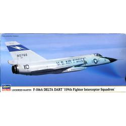 F-106A Delta Dart '159th...