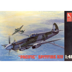 """PACIFIC"" Spitfire XIV"