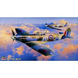 Supermarine Spitfire Mk.Vb...