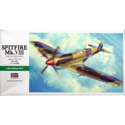 Spitfire Mk VIII (Royal Air...
