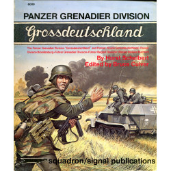 Panzer Grenadier Division...