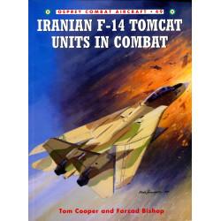 Iranian F-14 Tomcat Units...