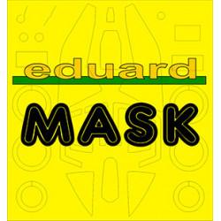 MASK - Bedford QL series...