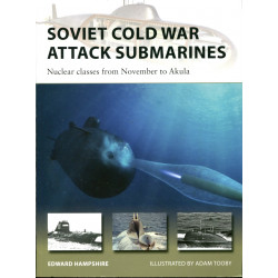 Soviet Cold War Attack...