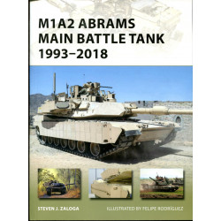 M1A1 Abrams Main Battle...