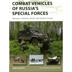 Combat Vehicles of Russia's...