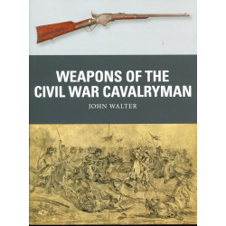 Weapons of the Civil War...