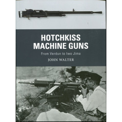 Hotchkiss Machine Guns