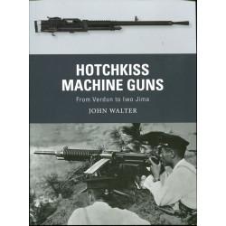 Hotchkiss Machine Guns