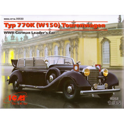 Mercedes-Benz Typ 770K...