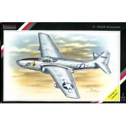 P-59A/B Airacomet