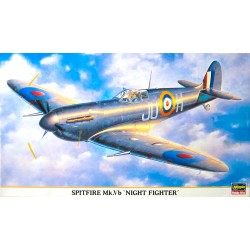 Spitfire Mk.Vb 'Night Fighter'