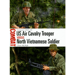 US Air Cavalry Trooper vs...