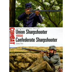 Union Sharpshooter Versus...
