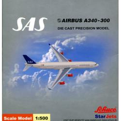 Airbus A340-300 SAS