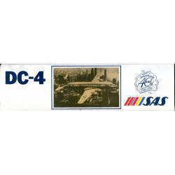 DC-4 SAS