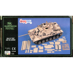 M60 A1 'Rise' Add On Armor
