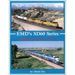 EMD's SD60 Series,...