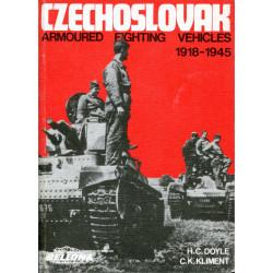 Czechoslovak Armoured...
