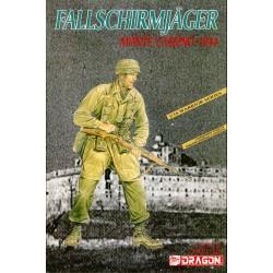 Fallschirmjäger (Monte...